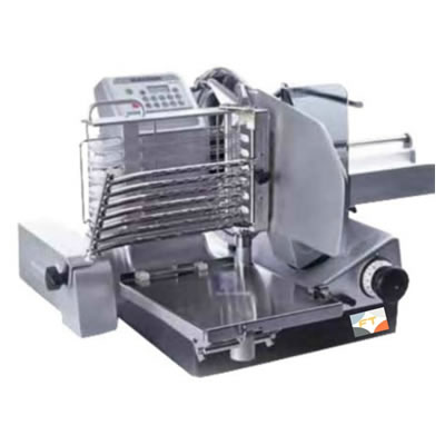 FAHDS-3 - AUTOMATIC HEAVY DUTY VERTICAL SLICER