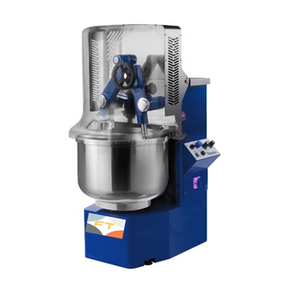 FDAM-75 - DOUBLE ARM DOUGH MIXER
