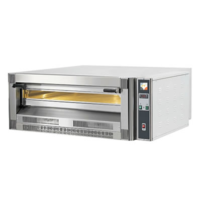 FGDO-4 / FGDO-9 PIZZA GAS DECK OVEN