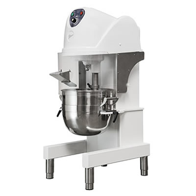 FPLM-40 - PLANETARY MIXER