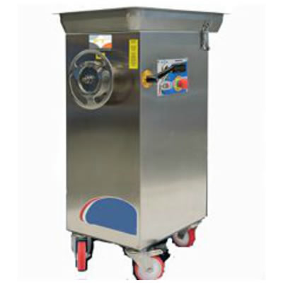 FRMM-600 - REFRIGERATED MEAT MINCER