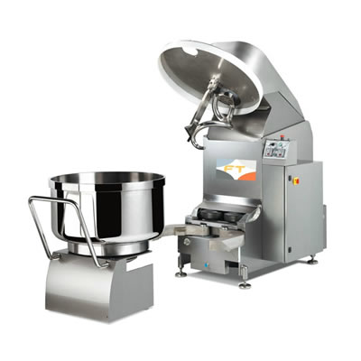 FRSM-240 - REMOVABLE BOWL SPRIAL MIXER