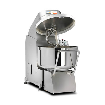 FRSM-300 - REMOVABLE BOWL SPRIAL MIXER